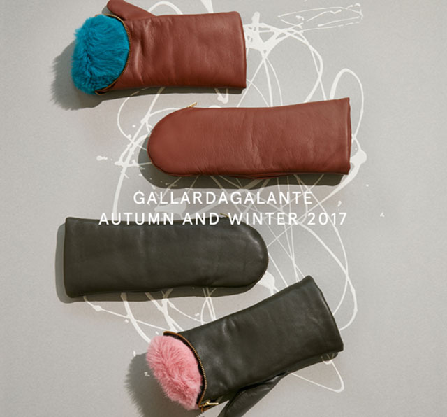 2017.07.28</br>2017 AUTUMN AND WINTER CATALOG