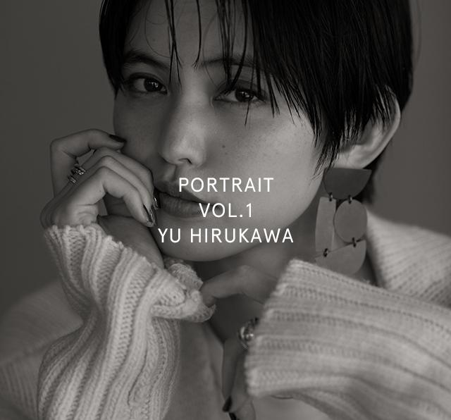 PORTRAIT VOL.1 YU HIRUKAWA