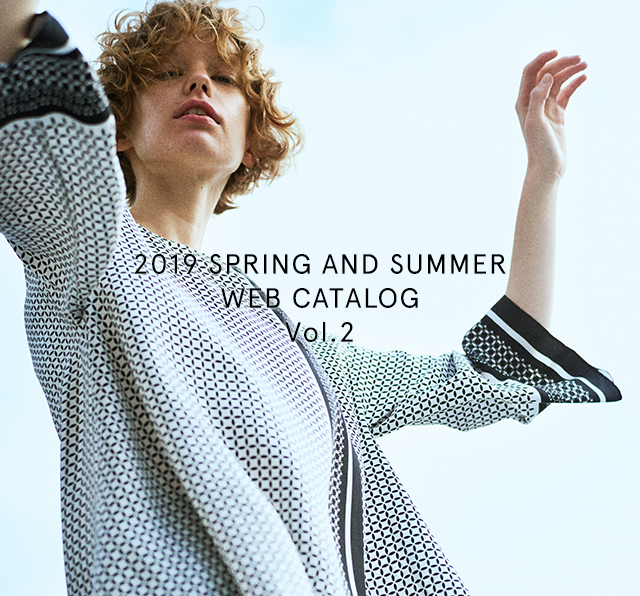GALLARDAGALANTE 2019 SPRING & SUMMER WEB CATALOG Vol.2